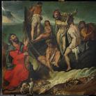 L'ultima acquisizione degli Uffizi è una tela con indovinello, capolavoro ritrovato di Bartolomeo Passerotti