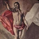 El Greco, Resurrezione, 1596-1600, Madrid, Museo del Prado