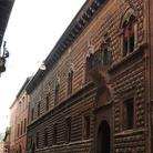 Palazzo Sanuti Bevilacqua degli Ariosti