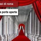 Palazzi di Roma a Porte Aperte 2017. V Edizione