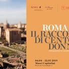 Roma. Il racconto di Cento Donne. Fotografie di Jacopo Brogioni