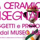 La ceramica disegnata. Oggetti e Prototipi dal Museo Alessi