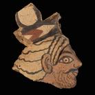 Etruschi a colori. Alla Centrale Montemartini in mostra i tesori di terracotta