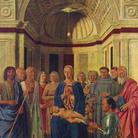 La Vergine con il Bambino e i Santi