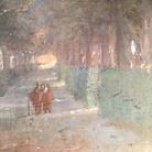 Una passeggiata nel tempo a Villa Ludovisi