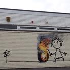 La lezione di Banksy