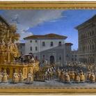 Il carro d'oro
