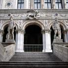Scala dei Giganti, Palazzo Ducale, Venezia. Courtesy of<span>© Fondazione Musei Civici di Venezia.</span> - Venezia