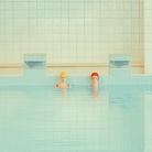 Mária Švarbová. Swimming Pool