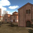 La Macchina del Tempo. Il primo viaggio virtuale nella Bologna Medievale