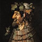 Il fascino alchemico di Arcimboldo
