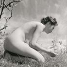 Fulvio Roiter, Senza titolo (nudo n. 5) | © Archivio Storico Circolo Fotografico La Gondola Venezia