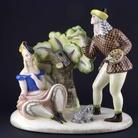 L'invenzione e la tecnica: gessi e ceramiche della Lenci