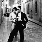 Helmut Newton, Rue Aubriot, from the series, White Women, Paris 1975 | © Helmut Newton Estate