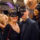 Aperitivo in maschera al Museo Bagatti Valsecchi