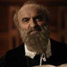 Ivano Marescotti interpreta Giorgio Vasari nel film Michelangelo Infinito | Courtesy of Sky