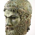 La Testa di Porticello, capolavoro in bronzo del V secolo aC, torna al museo di Reggio
