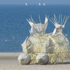 Theo Jansen, STRANDBEEST, Animaris Gubernare | © Media Force