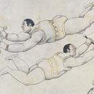 Botero a Bologna: acquerelli e disegni inediti in mostra a Palazzo Pallavicini