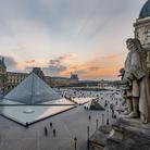 Una notte al Louvre con Leonardo da Vinci, dalla mostra al grande schermo