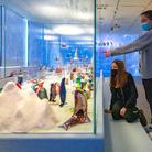 L'Arca di vetro. La collezione di animali di Pierre Rosenberg
