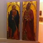 Al Museo Bandini un polittico della Galleria dell'Accademia