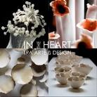 In the Heart. Tra Arte & Design