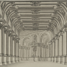 Architettura immaginata. Disegni dalle raccolte della Fondazione Giorgio Cini
