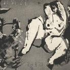 Biennale Disegno Rimini - Visibile e invisibile, desiderio e passione