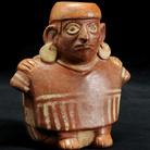 Al MIC di Faenza un viaggio nell'arte precolombiana