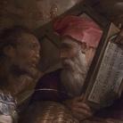 Le sorprese di un restauro, la pala di Vasari per Michelangelo - Presentazione e Convegno