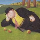 Botero a Palazzo Pallavicini con 50 opere inedite