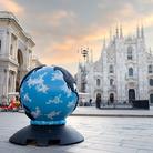 WePlanet - Cento globi per un futuro sostenibile