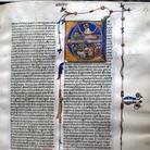 In mostra a Catania uno dei libri più rari del mondo