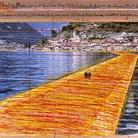 L'installazione di Christo sul Lago d'Iseo tra gli eventi imperdibili del 2016