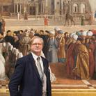 James Bradburne: il mio Piero della Francesca