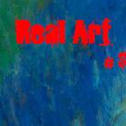 REAL ART #3 - 2017. Arte e Solidarietà - Presentazione