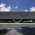 Incontri di Architettura - Princípi. Incontro con Nicola Baserga