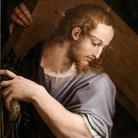 Alla Galleria Corsini il Vasari ritrovato: il Cristo portacroce esposto al pubblico per la prima volta