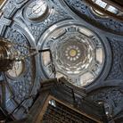 La Cappella della Sindone torna a nuova vita concluso il restauro dell'altare di Bertola