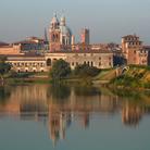 Mantova nominata Capitale della cultura 2016
