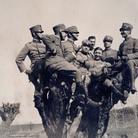 Fotografi in trincea. La Grande guerra negli occhi dei Soldati Senesi