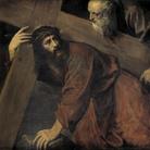 Cristo ed il Cireneo