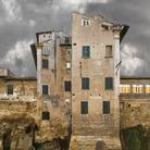 La magia delle mura di Roma negli scatti di Andrea Jemolo