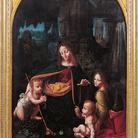 Il Rinascimento a Biella Sebastiano Ferrero e i suoi figli  1519-2019
