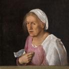 Intorno a La Vecchia di Giorgione. Restauro, interpretazioni, collezionismo - Ciclo di conferenze