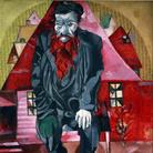 """Marc Chagall. """"anche la mia Russia mi amerà"""""""