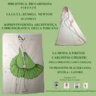 La moda a Firenze: l'Archivio Chiostri