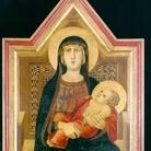 Siena: una grande mostra per Ambrogio Lorenzetti