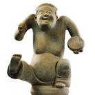 Maschere, ori e dragoni: i tesori del Sichuan dall'antica Cina ai Mercati di Traiano